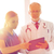 старший · врач · медсестры · больницу · медицина - Сток-фото © dolgachov