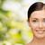 güzel · bir · kadın · sağlık · spa · güzellik · yüz · kadın - stok fotoğraf © dolgachov