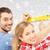 melhoramento · da · casa · sorridente · casal · espírito · nível - foto stock © dolgachov