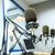 mikrofon · radyo · istasyon · teknoloji · elektronik - stok fotoğraf © dolgachov