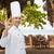 mutlu · erkek · şef · pişirmek · neden - stok fotoğraf © dolgachov