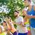 rozet · sayılar · başlatmak · yarış · uygunluk · spor - stok fotoğraf © dolgachov
