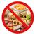 fast · food · cola · geïsoleerd · witte · voedsel · ijs - stockfoto © dolgachov