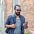 男 · 携帯電話 · 徒歩 · 通り · 若い男 · 携帯電話 - ストックフォト © dolgachov