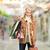 mujer · compras · supermercado · atractivo - foto stock © dolgachov