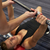 2 · 若い男性 · バーベル · 筋肉 · ジム · スポーツ - ストックフォト © dolgachov