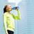 女性 · 飲料水 · スポーツ · 屋外 · フィットネス · ライフスタイル - ストックフォト © dolgachov