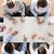 iş · ekibi · oturma · tablo · iş · adamları · takım · çalışması - stok fotoğraf © dolgachov