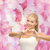 donna · sorridente · a · forma · di · cuore · gesto · amore · felicità - foto d'archivio © dolgachov