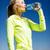 kadın · içme · suyu · spor · açık · havada · uygunluk · yaşam · tarzı - stok fotoğraf © dolgachov