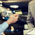cliente · tarjeta · de · crédito · salón · auto · negocios - foto stock © dolgachov