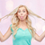 面白い · かわいい · 若い女性 · 舌 - ストックフォト © dolgachov