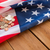 американский · флаг · американский · день · национализм - Сток-фото © dolgachov