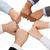 primer · plano · acuerdo · reunión · manos - foto stock © dolgachov