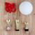 trofeo · taza · salvavidas · blanco · oro · éxito - foto stock © dolgachov