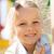 счастливым · девочку · скалолазания · детей · площадка · лет - Сток-фото © dolgachov