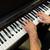 男性 · ミュージシャン · 演奏 · ピアノ · 音楽 · コンサート - ストックフォト © dolgachov