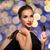 nő · bevásárlótáskák · black · friday · gyönyörű · nő · butik · vásárlás - stock fotó © dolgachov