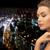 nő · fülbevalók · gyűrű · ékszerek · szépség · gyönyörű · nő - stock fotó © dolgachov
