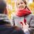 ヒスパニック · 男 · 愛 · 婚約指輪 · 女性 · カップル - ストックフォト © dolgachov
