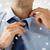 man · shirt · dressing · mensen · business - stockfoto © dolgachov