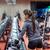 pesas · feliz · salud · deportes - foto stock © dolgachov