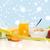 バイオ · 健康 · 朝食 · グラノーラ · ギリシャ語 · ヨーグルト - ストックフォト © dolgachov