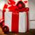 Рождества · куча · золото · красный - Сток-фото © dolgachov