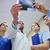 arts · naar · wervelkolom · Xray · scannen · kliniek - stockfoto © dolgachov