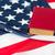 grondwet · Verenigde · Staten · amerika · recht · schrijven - stockfoto © dolgachov