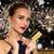 nő · hitelkártya · bevásárlótáskák · vásár · black · friday · luxus - stock fotó © dolgachov