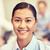 grupo · sonriendo · reunión · oficina · gente · de · negocios - foto stock © dolgachov