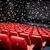 üres · előcsarnok · mozi · fény · film · színpad - stock fotó © dolgachov