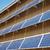 alternatief · energie · laptop · gras · zonnepaneel · elektrische - stockfoto © dolgachov