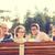 kolegium · studentów · parku · znajomych · edukacji · grupy - zdjęcia stock © dolgachov