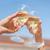 пару · питьевой · вино · романтические · дата - Сток-фото © dolgachov