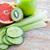 зеленый · плодов · овощей · диета - Сток-фото © dolgachov