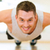 sport · fitness · homme · Homme · athlète - photo stock © dolgachov