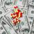 medische · pillen · drugs · dollar · cash · geld - stockfoto © dolgachov
