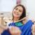 gelukkig · vrouw · kiezen · kleding · kleding · store - stockfoto © dolgachov