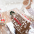 Noel · zencefilli · çörek · evler · ev · tatil - stok fotoğraf © dolgachov