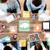 biznesmen · kobieta · interesu · działalności · technologii · Internetu - zdjęcia stock © dolgachov