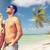 nővérek · bikini · tengerpart · Karib · tenger · pár - stock fotó © dolgachov