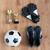 közelkép · kapus · kesztyű · labda · futball · csizma - stock fotó © dolgachov