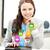 mosolyog · üzletasszony · táblagép · üzlet · technológia · internet - stock fotó © dolgachov