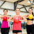 pessoas · do · grupo · estabilidade · fitness · esportes - foto stock © dolgachov
