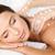 belo · mulher · jovem · estância · termal · salão · massagem · beleza - foto stock © dolgachov
