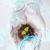 ręce · roślin · gleby · laboratorium · nauki - zdjęcia stock © dolgachov