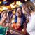 счастливым · пения · караоке · ночной · клуб · вечеринка - Сток-фото © dolgachov