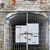 old prison gate stock photo © dolgachov